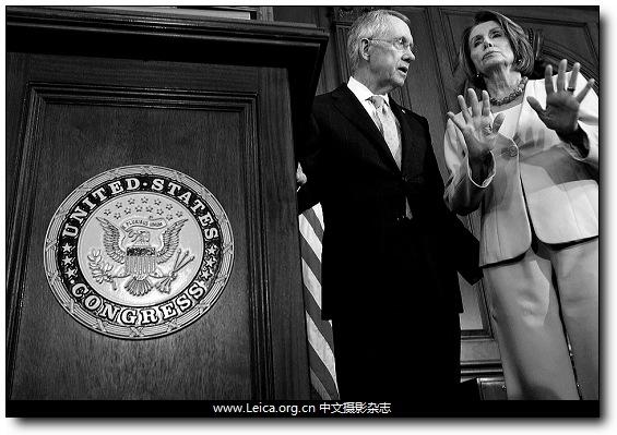 『摄影奖项』美国白宫年度摄影师2010:Eyes of History