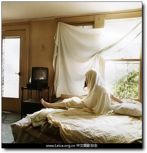 『女摄影师』Anastasia Cazabon:童年故事,Stories