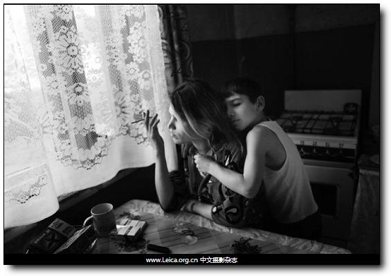 『摄影奖项』Fujifilm Distinctions胶片摄影奖2009