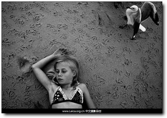 『摄影奖项』2010 Moran Contemporary Photographic Prize