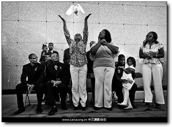 『摄影奖项』2011 Pulitzer 普利策新闻摄影奖