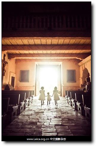 『摄影奖项』PDN Topknots 年度婚礼摄影奖2011