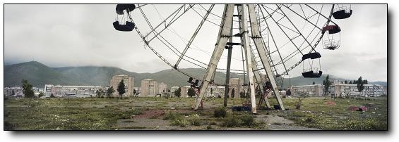 『摄影师访谈』Wim Wenders:关于摄影