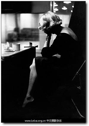 『摄影师』Eve Arnold,1912-2012,对拍摄对象心怀同情