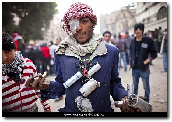 『Time』一周沙龙国际图片精选:Jan 28 - Feb 3, 2012
