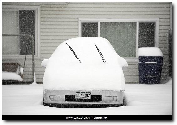 『Time』一周摄影图片精选:Jan 28 - Feb 3, 2012