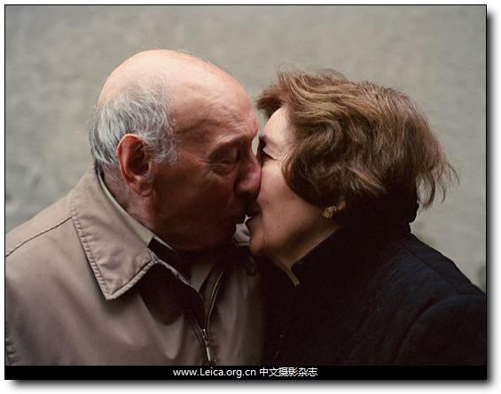 『他们在拍什么』Lauren Fleishman,关于爱情