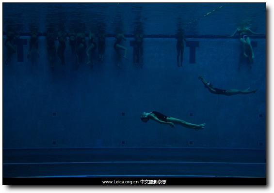 『摄影奖项』全球年度图片奖:第69届POYi获奖作品