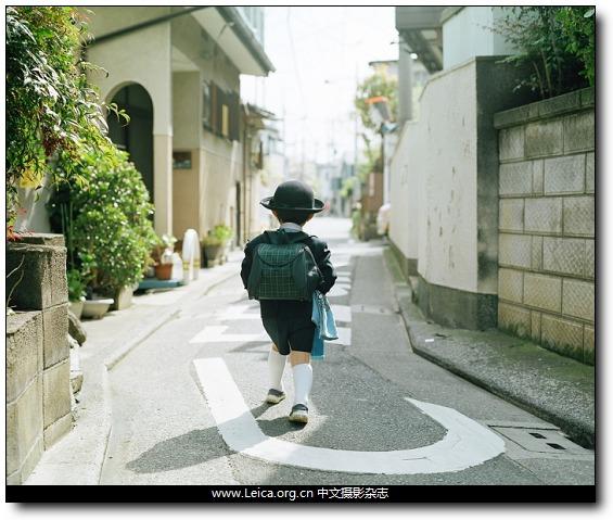 『他们在拍什么』Hideaki Hamada,赤子