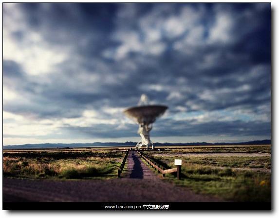 『他们在拍什么』Javier Arcenillas,UFO出没