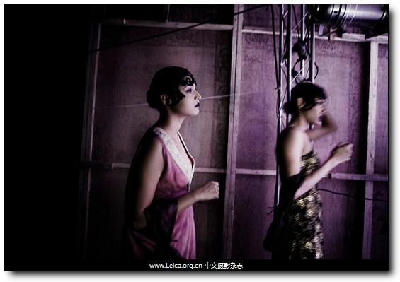 『他们在拍什么』Giulio Di Sturco,印度时装梦