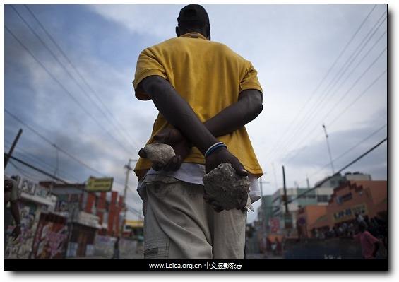 『摄影奖项』NPPA 年度报道摄影奖 2011