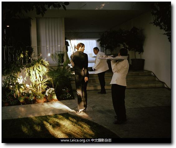 『摄影奖项』Magnum Expression Award 2010