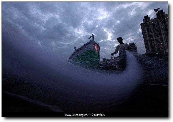 『Time』一周沙龙国际图片精选:August 06 - 13, 2011