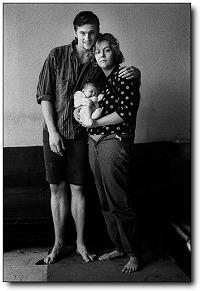 『女摄影师』Darcy Padilla,十八年风华老去