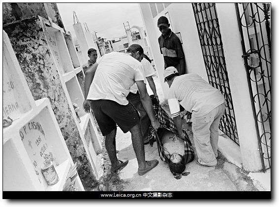 『摄影奖项』Getty Grants for Editorial 摄影基金2011
