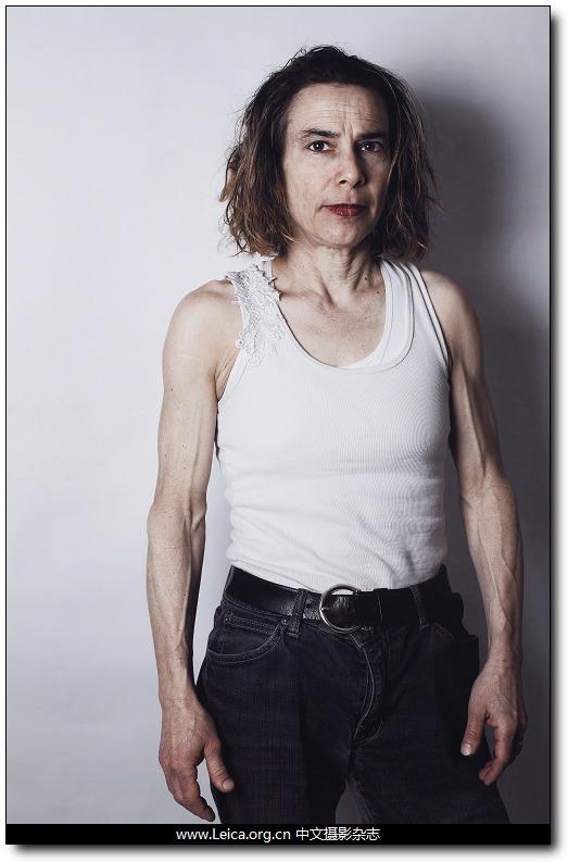 『摄影奖项』2011 Taylor Wessing 肖像摄影奖入围作品