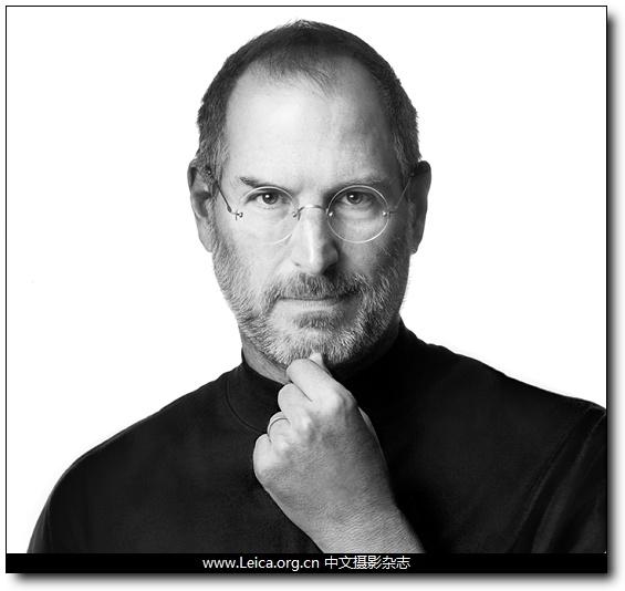"""『他们在拍什么』Steve Jobs,最""""棘手""""的拍摄对象"""
