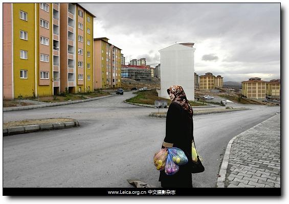 『他们在拍什么』George Georgiou,土耳其