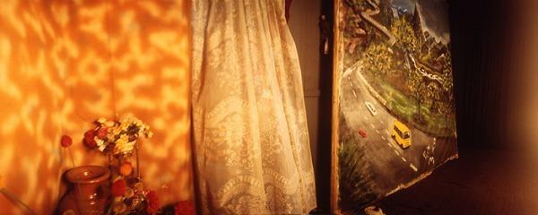 『女摄影师』Abby Robinson,照相馆