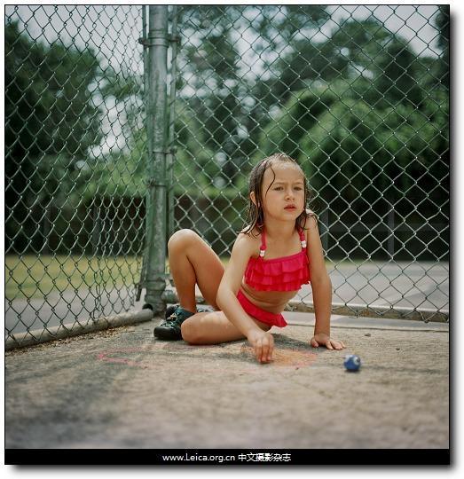 『他们在拍什么』Cynthia Henebry,苏醒的童年