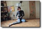 『女摄影师』Sasha Rudensky,新世界