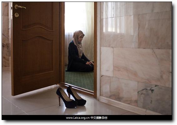 『女沙龙国际师』Diana Markosian,再见我的车臣