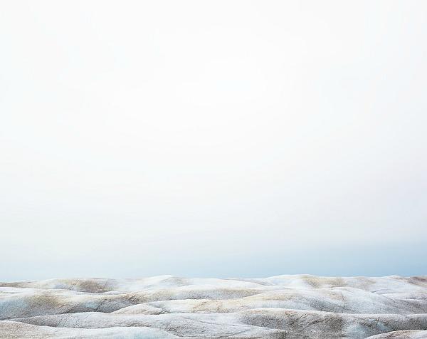 『他们在拍什么』Caleb Cain Marcus,冰的肖像