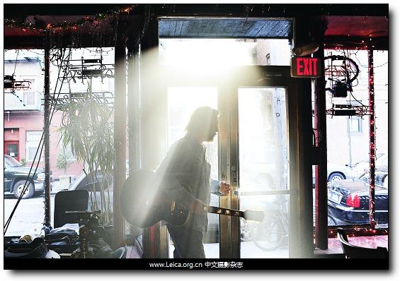 『摄影奖项』2012 尤金史密斯人道主义摄影奖