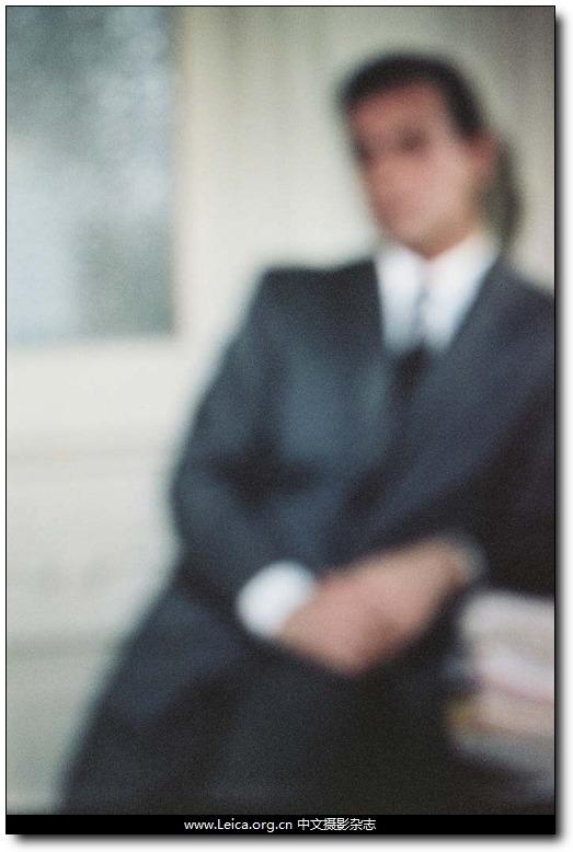 『他们在拍什么』Francois Fontaine,静谧场景