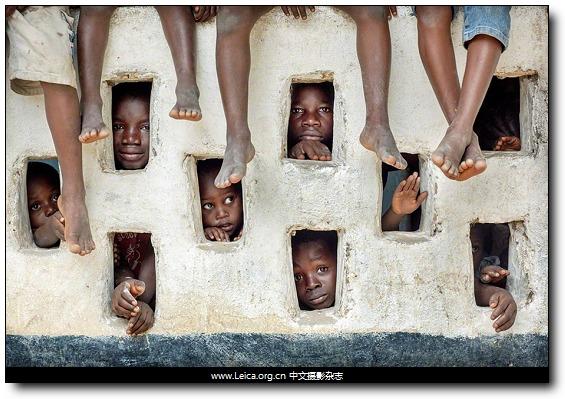 『沙龙国际奖项』TPOY 年度旅行沙龙国际师奖 2012