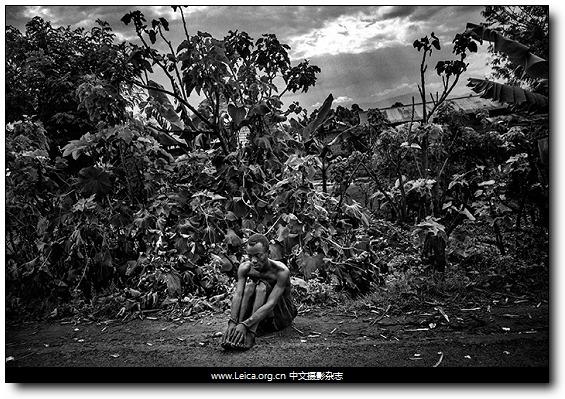 『摄影奖项』2013 Getty Grants for Editorial 基金