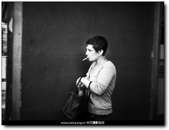 『他们在拍什么』Domenico Foschi,洛杉矶之恋