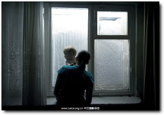 『女沙龙国际师』Elena Chernyshova,极地之城