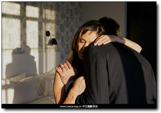 『女摄影师』Jennifer McClure,失败恋爱关系