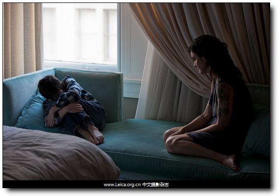 『女沙龙国际师』Jennifer McClure,失败恋爱关系