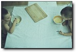 『女沙龙国际师』Andreea Goia,家庭日记