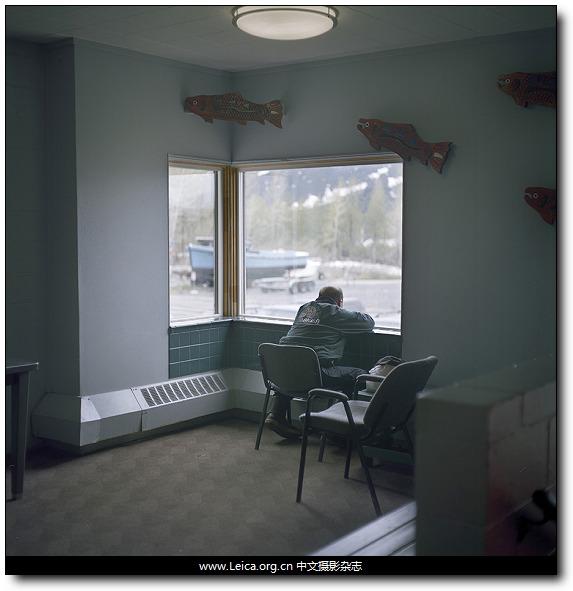 『摄影奖项』2013 Lange-Taylor Prize 摄影奖