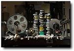 『他们在拍什么』Joseph O Holmes,电影放映室