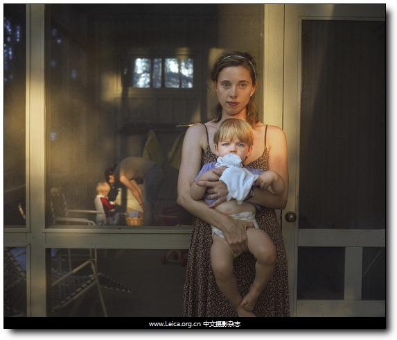 『女摄影师』Jessica Todd Harper,家庭剧场