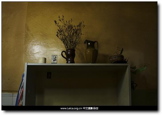 『女摄影师』Lise Dua,集体公寓