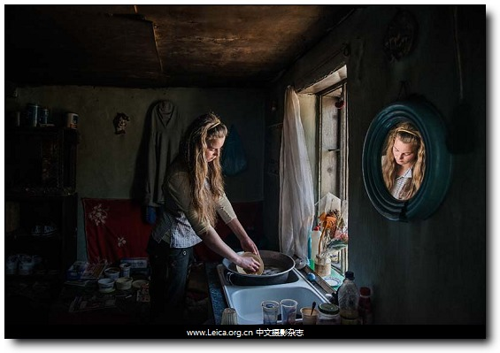『摄影奖项』全球年度图片奖:第72届 POYi 获奖作品