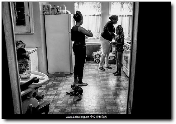『摄影奖项』Ian Parry Scholarship 2016 评选结果公布
