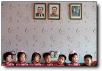 『他们在拍什么』Fabian Muir,朝鲜的私密角落