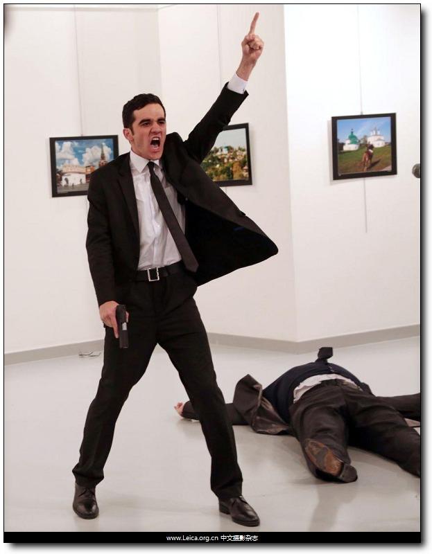 『荷赛』World Press Photo 2017 获奖作品