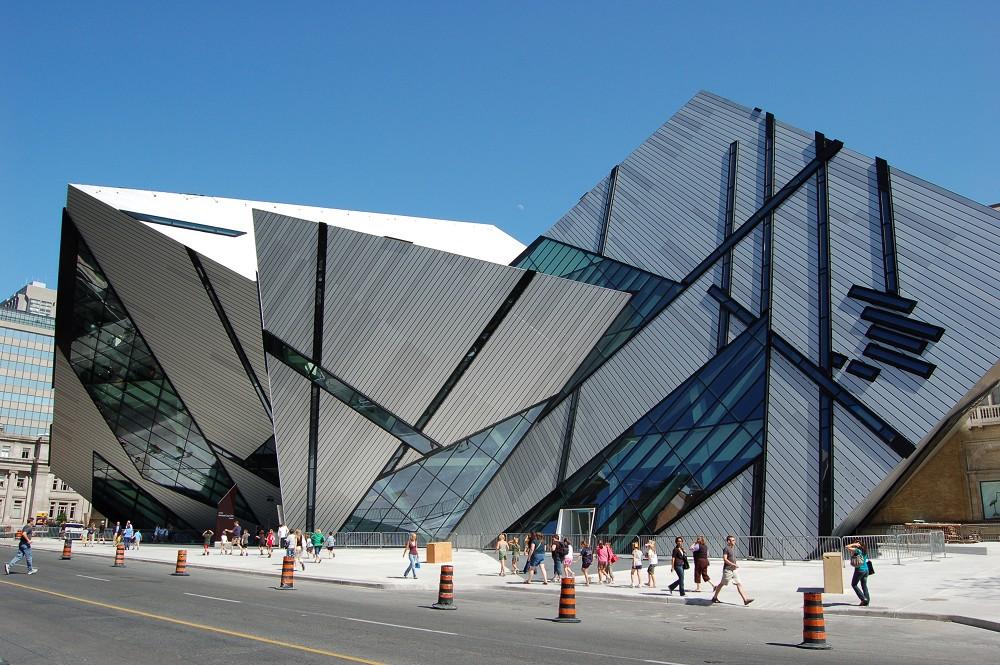 「皇家安大略博物馆」的圖片搜尋結果