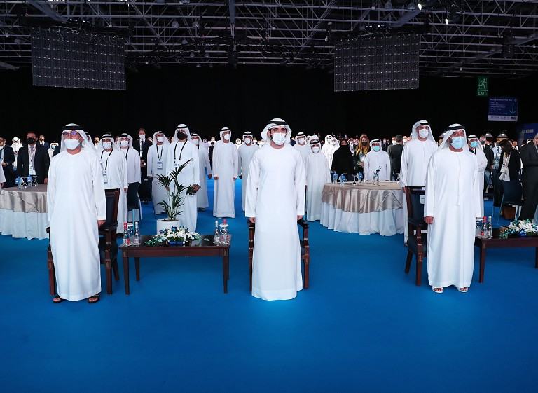 迪拜天然气业展会
