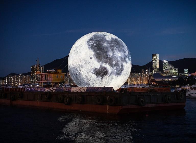 香港庆祝中秋节