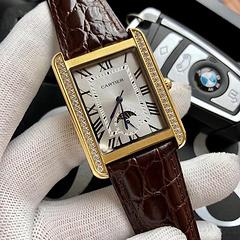 Cartier Men's Watches TT77002111