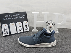 adidas阿迪达斯男鞋2018夏季新款透气跑步鞋 CG3448 灰色36-44